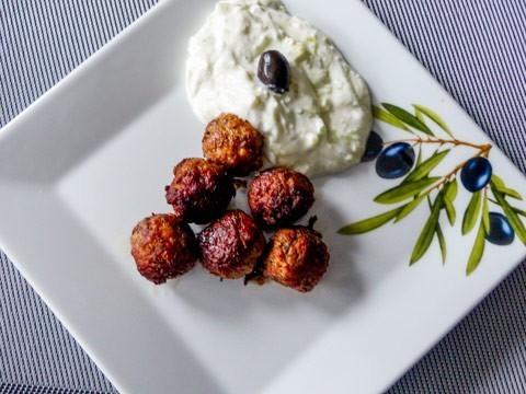 Kuchnia Grecka Czyli Cos Dla Lakomczuchow Greckie Opowiesc Betaki